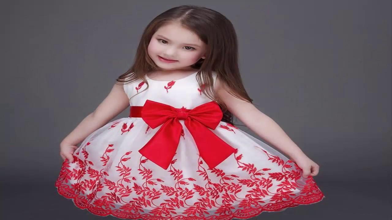 صورة لبسيه لبنتك وشوفي هيقولو ايه, فساتين بناتي