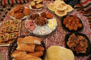 صورة طبخ رمضان, اتحداكي تبهري الجميع بالاكلات دي