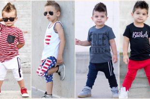 صورة ملابس اطفال ولادي, ولا يمكن تلاقي اشيك من كده