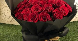 صورة تهنئة من القلب بأجمل الورود , باقات ورود