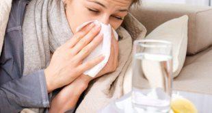 صورة تعرف علي البرد بدايته , اعراض الزكام