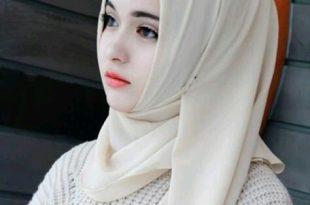 صورة جميلة انتى بحجابك , بنات محجبات