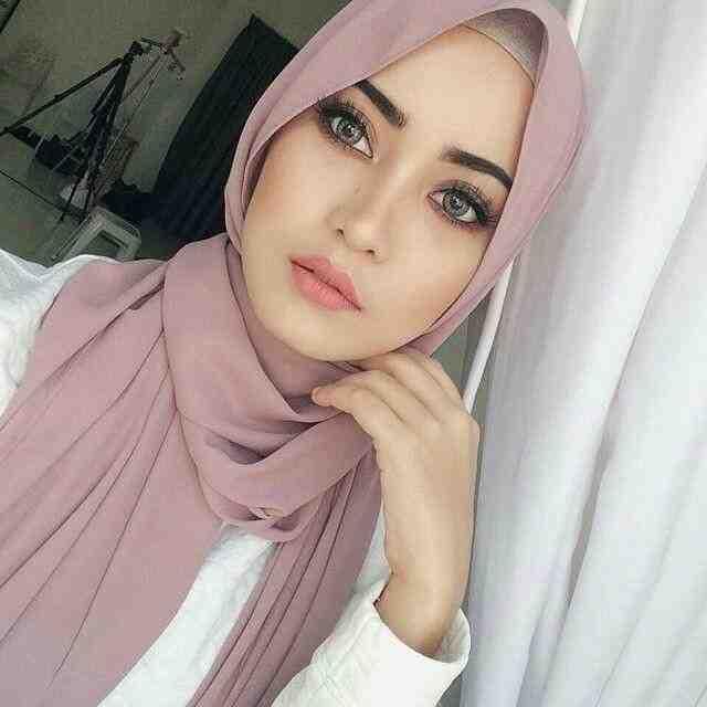 صورة جميلة انتى بحجابك , بنات محجبات 5898 6