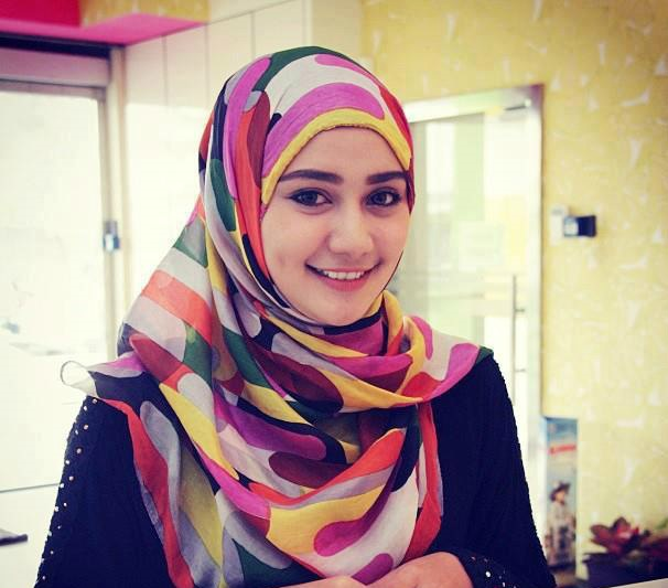صورة جميلة انتى بحجابك , بنات محجبات 5898 8