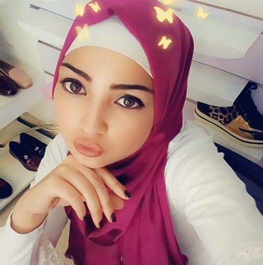 صورة جميلة انتى بحجابك , بنات محجبات 5898 9