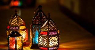 صورة اقبل شهر الصوم اشتقنا لك , رسائل رمضان 2019