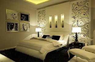 صورة لم ارى فى جمال هذه الغرف , اجمل ديكورات غرف النوم