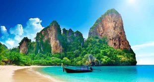 صورة احلى مكان ممكن عينك تشوفه , افضل اماكن في تايلاند