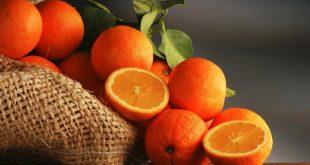 صورة شاهدت البرتقال فى منامى ما التفسير الصحيح , البرتقال في الحلم