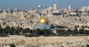 صورة حقائق يجب معرفتها جيدا عن القدس , معلومات عن القدس