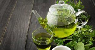 صورة الإفراط من تناول الشاى الأخضر , اضرار الشاي الاخضر