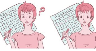 كلام مهم لكل بنت , اسباب تاخر الدورة الشهرية