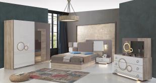 صورة اشكال والوان غرفة نومك , غرف نوم مودرن 2019 كامله