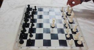 صورة للشطرنج قواعد , كيف تلعب الشطرنج