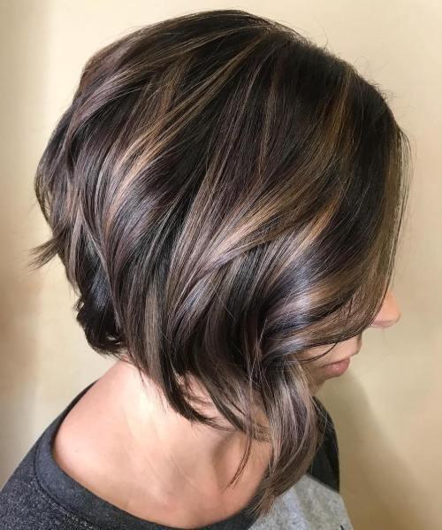 صورة تعرفى على انواع قصات الشعر , اسماء قصات الشعر القصير 6031 4
