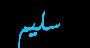 صورة من اجمل الاسامى التى ذكرت فى القرآن , معنى اسم سليم